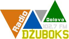 Radio Džuboks 102,7 (Dolovo-Pančevo)
